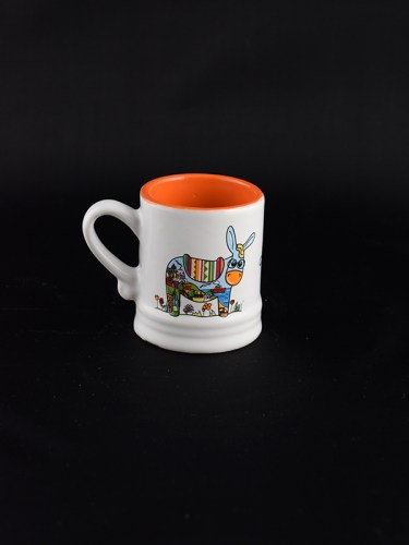 white_orange_donkey_cup_1